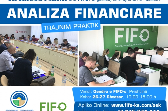 """ANALIZA FINANCIARE"""